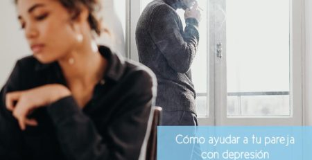Como ayudar a tu pareja con depresión
