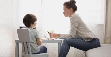 Disciplina positiva Cecilia Cores pscicóloga