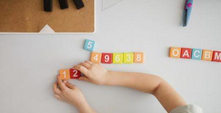 Dificultades de aprendizaje en niños