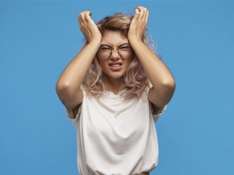 Diferencias estrés y ansiedad