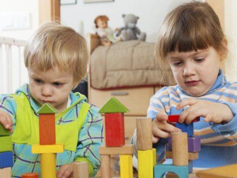 Mi hijo de 3 años me pega, ¿qué hago?